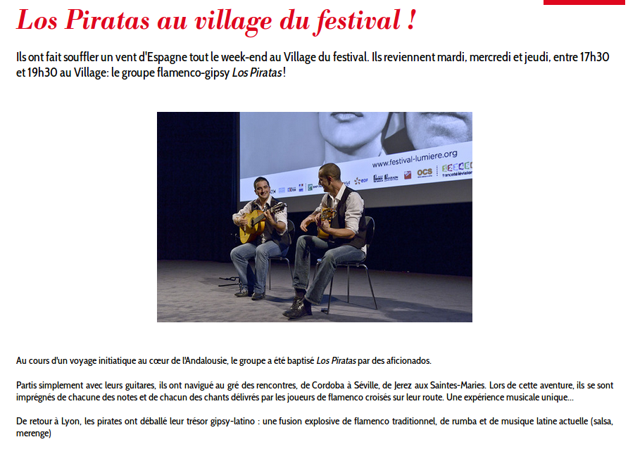 Article_Presse_Festival_Lumieres_Octobre_2014
